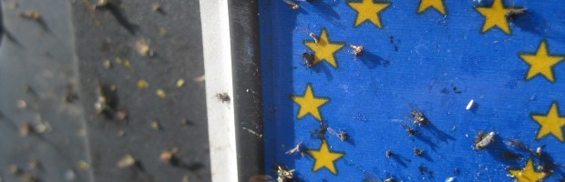 Euro-brändin voimalla hautaan asti