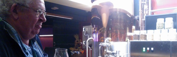 Ranskalaisbierologi ihastui Suomen olutkulttuuriin